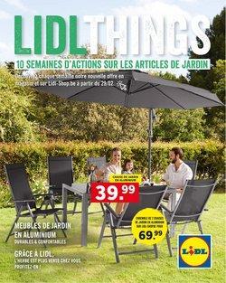 Lidl coupon ( 27 jours de plus )