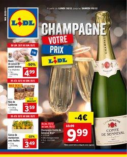 Lidl coupon ( Publié aujourd'hui )
