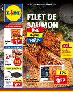 Lidl coupon ( 4 jours de plus )
