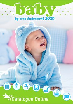 Cora coupon à Bruxelles ( Plus d'un mois )