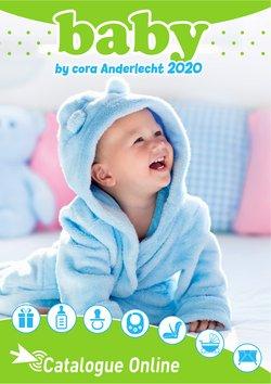 Cora coupon ( Plus d'un mois)