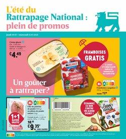 Delhaize coupon à Bruxelles ( Publié il y a 3 jours )