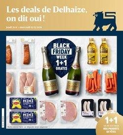 Delhaize coupon ( Expire demain )