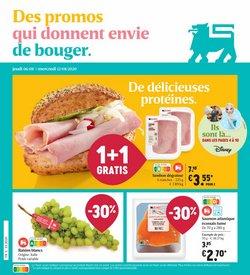 Proxy Delhaize coupon à Louvain ( Publié il y a 2 jours )