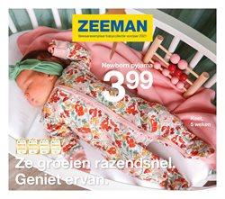 Promos de Jouets et Bébé dans le prospectus de Zeeman à Bruxelles ( Plus d'un mois )