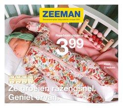 Promos de Jouets et Bébé dans le dépliant à Zeeman ( 9 jours de plus)