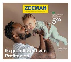 Promos de Jouets et Bébé dans le dépliant à Zeeman ( 5 jours de plus)