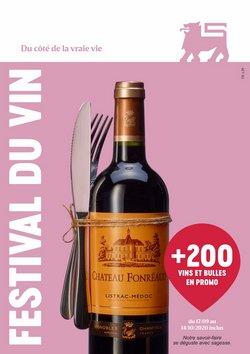 Shop & Go Delhaize coupon à Louvain ( 15 jours de plus )