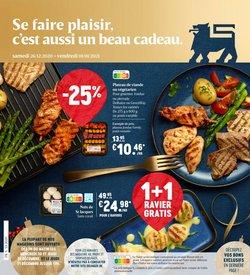 Shop & Go Delhaize coupon à Louvain ( Expiré )