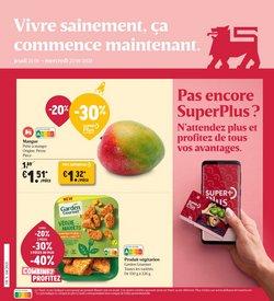 Shop & Go Delhaize coupon à Louvain ( Expire aujourd'hui )
