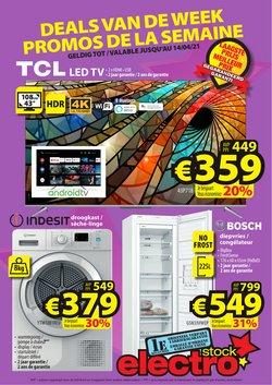 ElectroStock coupon ( 2 jours de plus )