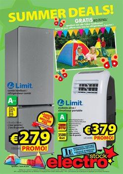 ElectroStock coupon ( Plus d'un mois)
