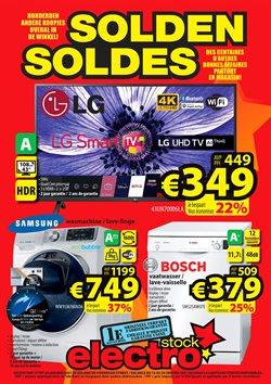 ElectroStock coupon ( Publié il y a 2 jours )