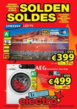 ElectroStock coupon ( Publié hier )