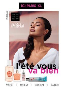 Promos de Parfumeries et Beauté dans le dépliant à ICI PARIS XL ( 6 jours de plus)