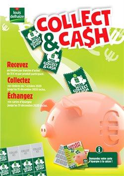 Louis Delhaize coupon ( Expiré )