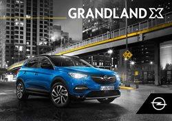 Promos de Voitures et Motos dans le prospectus de Opel à Grammont ( Plus d'un mois )