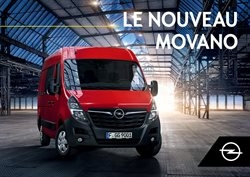 Promos de Voitures et Motos dans le prospectus de Opel à Roulers ( Plus d'un mois )