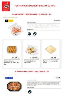 Renmans coupon à Louvain ( Expiré )