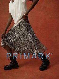 Primark coupon ( 3 jours de plus )