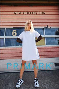 Promos de Primark dans le dépliant à Liège