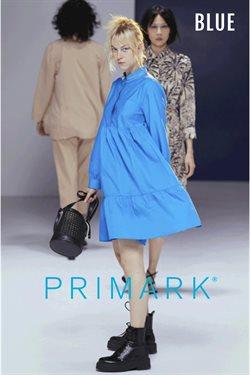 Primark coupon à Bruxelles ( 12 jours de plus )