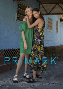 Primark coupon ( Plus d'un mois )