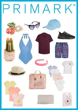 Promos de Vêtements, Chaussures et Accessoires dans le prospectus de Primark à Roulers ( Publié aujourd'hui )