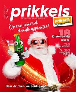 Prik & Tik coupon ( Expiré )