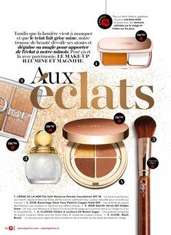 Promos de Parfumeries et Beauté dans le prospectus à Planet Parfum ( Plus d'un mois )