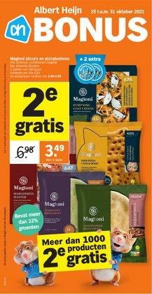 Albert Heijn coupon ( Publié hier)