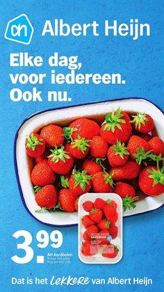 Albert Heijn coupon ( Expire aujourd'hui )