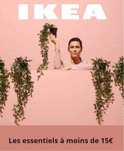 IKEA coupon ( 5 jours de plus)