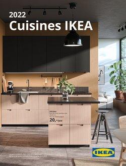 IKEA coupon ( Plus d'un mois)