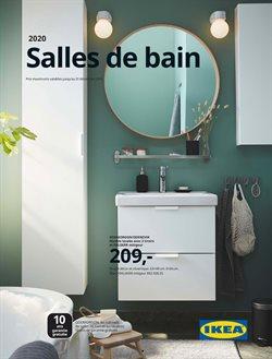 IKEA coupon à Bruxelles ( Plus d'un mois )