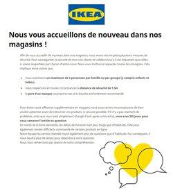 IKEA coupon à Bruxelles ( Expiré )
