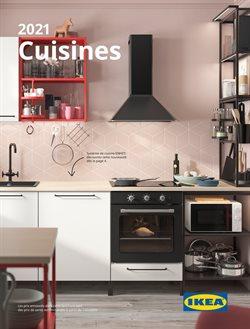 Promos de Meubles et Décoration dans le prospectus à IKEA ( Plus d'un mois )