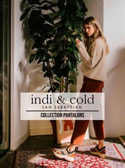 Promos de Vêtements, Chaussures et Accessoires dans le prospectus de Indi & Cold à Roulers ( 25 jours de plus )