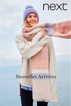 Promos de Vêtements, Chaussures et Accessoires dans le prospectus de Next à Roulers ( Plus d'un mois )