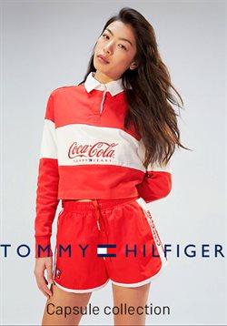 Promos de Tommy Hilfiger dans le dépliant à Bruxelles