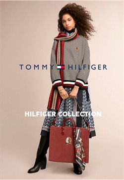 Promos de Tommy Hilfiger dans le dépliant à Hal
