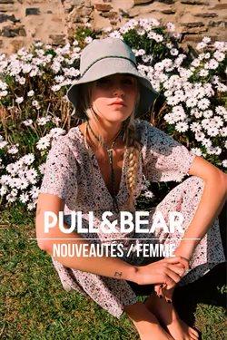 Promos de Vêtements, Chaussures et Accessoires dans le dépliant à Pull & Bear ( Expire aujourd'hui)