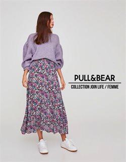 Pull & Bear coupon ( 25 jours de plus )