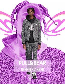 Pull & Bear coupon ( Plus d'un mois )
