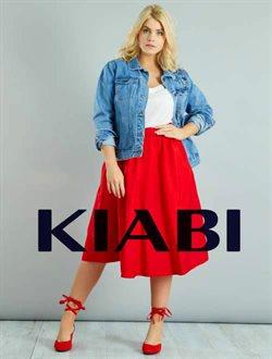 Promos de Kiabi dans le dépliant à Bruxelles
