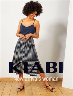 Promos de Vetêment, Chaussures et Accessoires dans le dépliant de Kiabi à Braine-l'Alleud