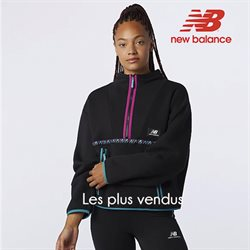 New Balance coupon à Heist-op-den-Berg ( 21 jours de plus )