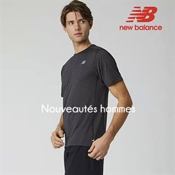 New Balance coupon à Heist-op-den-Berg ( 28 jours de plus )