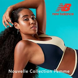 New Balance coupon à Waregem ( Expiré )