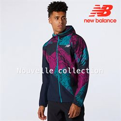 New Balance coupon à Termonde ( Expiré )